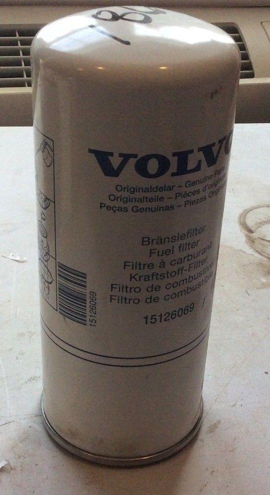 Volvo Fuel Filter 15126069