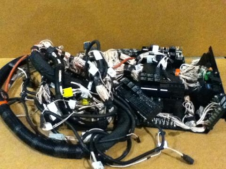 mack harness 21222153