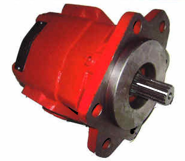Types Of Hydraulic Motors : Newstar bi rotational hydraulic pumps for trucks similar