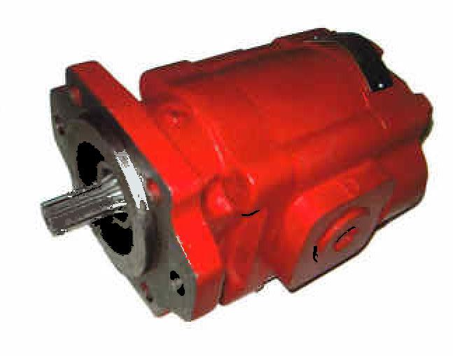 Newstar Hydraulic Pump S-17645