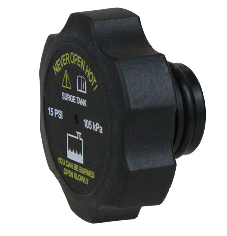 newstar surge tank cap