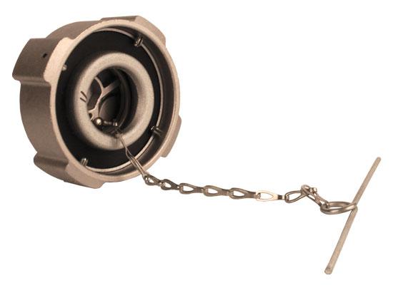 Premium Fuel Cap S21361