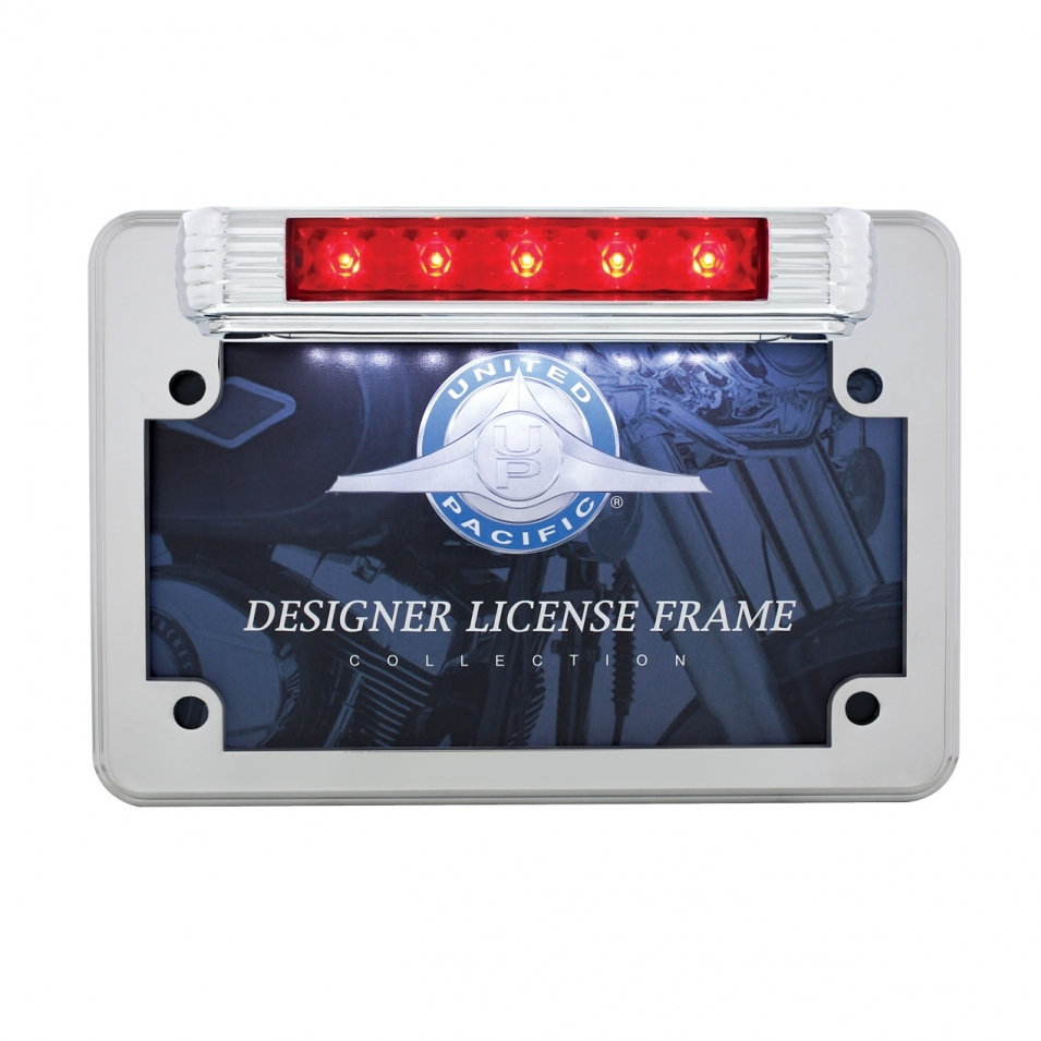 How To Install LED License Plate Lights