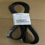 Volvo V-Ribbed Belt 21189554