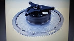 Volvo Fan Clutch 85147377
