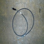 MAK Cable Flexible Clutch 25175065