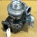 Volvo Turbo Assy 85136180