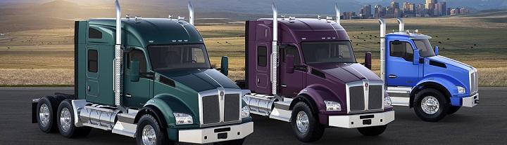 Kenworth Semi Truck Parts Premium Truck Parts
