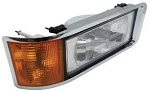 MAK Headlamp/Turn Signal 25163253