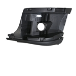 Freightliner Cascadia Bumper Support Lh