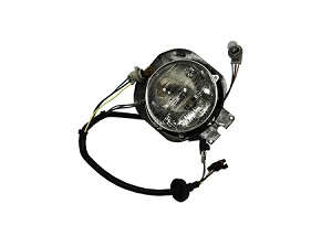 Freightliner Headlamp Assembly Lh 564.46007