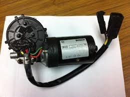 Volvo Electric Motor 85124575